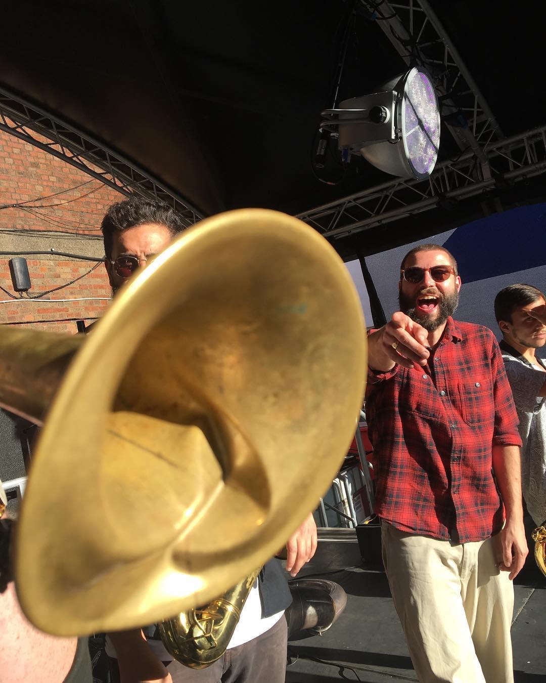 @jakefacenoise custom trumpets. Contact us on here for enquiries  #Trumpet #trumpetindonesia #trumpettrio #trumpetsleeve #trumpetevents #trumpetlessons #trumpetplayers #trumpeteer #TrumpetVideo #trumpetvinecatering #trumpetteacher #trumpetsfordays #trumpetflower #trumpetmaker #trumpetswan #trumpetlife #TrumpetTrumpetSynthesizer #trumpetshaped #TrumpetX #trumpetsolo #TrumpetGown #TrumpetRecital #trumpetmbbpkt #trumpetporn #trumpet #trumpette #trumpetfish #trumpettree #trumpetego #trumpetjazz